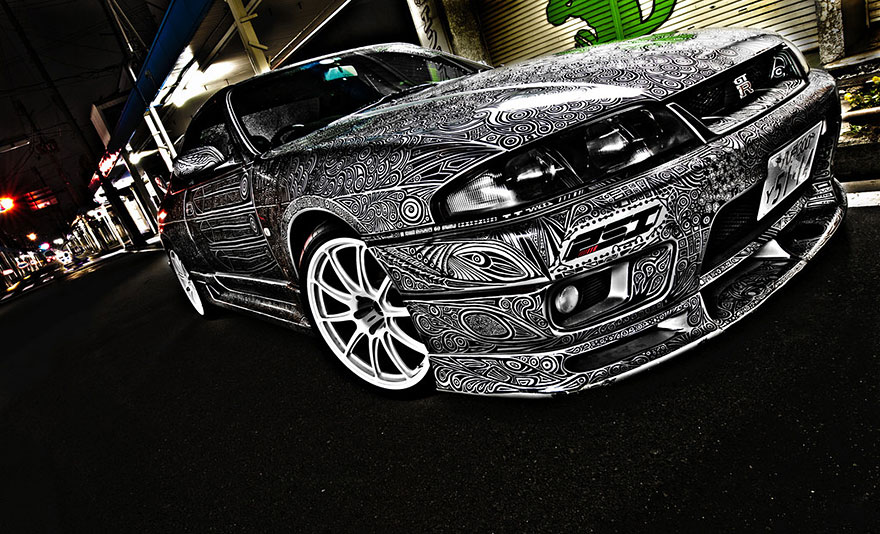 nissan-skyline-gtr-sharpie-paint-job-10