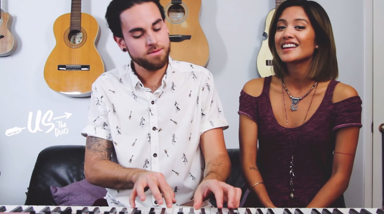 Us The Duo's Mashup Of 2014's Top Hits